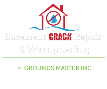 Basement Crack Repair & Waterproofing